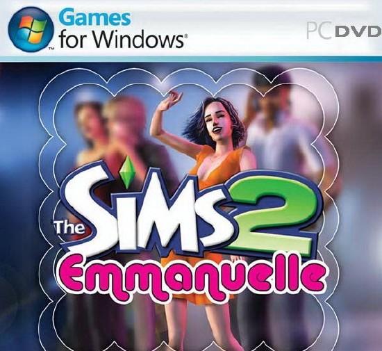 Скачать торрент игры Симс 2 Эммануэль бесплатно на ПК (1,34 Гб) .