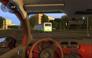3d инструктор учебный автосимулятор