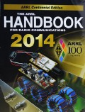The ARRL Handbook for Radio Communications 2014