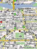 карта для навител челябинской области