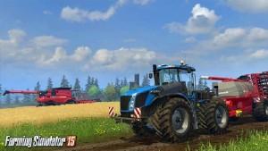 Весела ферма рим