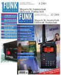 Funkamateur №1-12 2014. Годовая подшивка