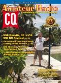 CQ Amateur Radio №4 2015
