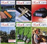 Журналы RadCom №1-6 0017