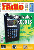 Журнал Swiat Radio №4 0017