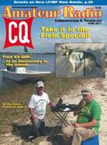 Журнал CQ Amateur Radio №6 0017
