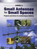 Small Antennas For Small Spaces: Projects and Advice for Limited-Space Stations