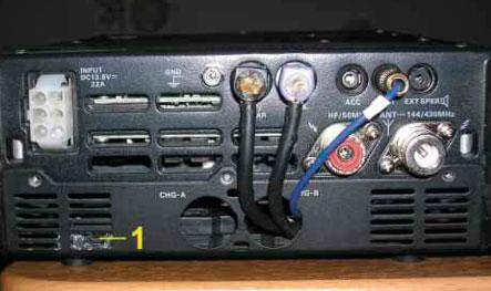 RigPix Database - Icom - IC-7800