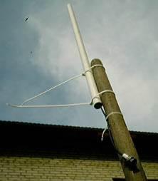 Увеличение дальности радиосвязи , на копе. - форум кладоиска.